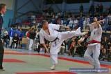 Antyterrorysta z Wrocławia mistrzem Polski w karate (ZDJĘCIA)