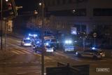 Policja zatrzymała kierowcę na Warszawskiej w Białymstoku. To miał być zabójca z Niewodnicy (zdjęcia)