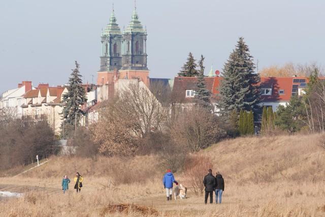 Czy w Poznaniu jest smog? Jakość powietrza w Poznaniu w środę, 24 marca