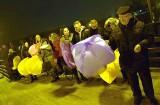 Inowrocław. Zakochani wypuszczą dziś w Parku Solankowym lampiony miłości