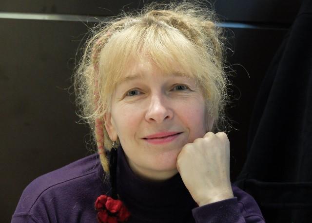Patricia Meunier przyjedzie do BIałegostoku