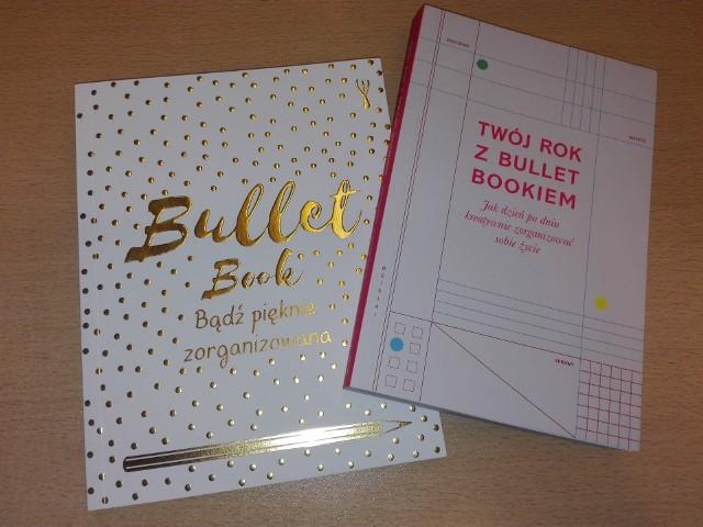 Obie książki ukazały się nakładem wydawnictwa Insignis.