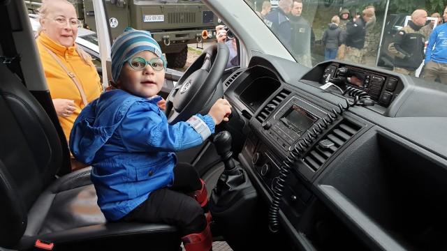 Ludzi wielkich serce nie brakuje. Podczas drugiego pikniku charytatywnego Pozytywne Zakończenie Lata, mieszkańcy podarowali na dalsze leczenie i rehabilitację 2-letniego Jasia Leśniaka z Laskowej, aż 15 tys. zł.