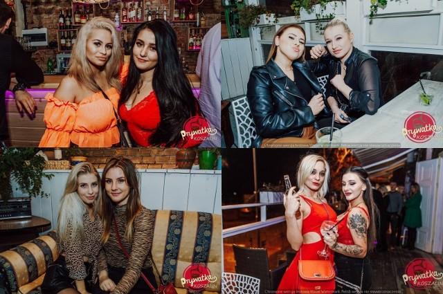 Piękne dziewczyny na imprezach w klubie Prywatka w Koszalinie. Zobaczcie zdjęcia!Klub Prywatka w Koszalinie