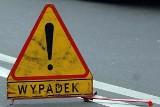 Z ostatniej chwili: wypadek w Majdanie Sieniawskim, są utrudnienia w ruchu (mapa)