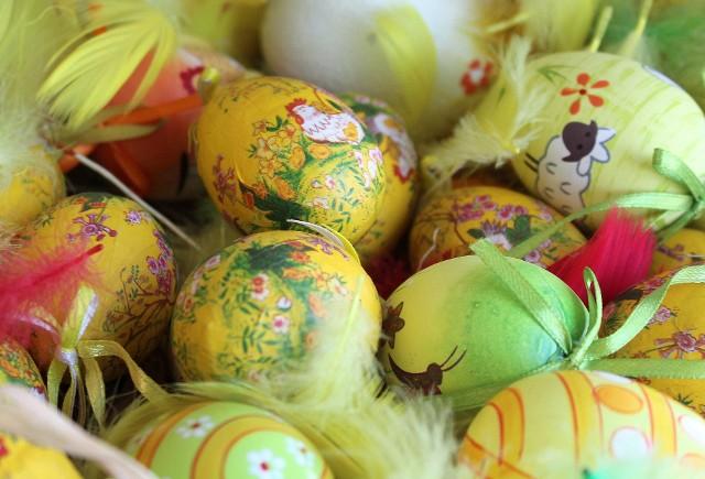 Piękne życzenia Wielkanocne życzenia Na Wielkanoc 2018