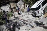 Dramat w Palu w Indonezji oczyma Matta Riversa – międzynarodowego korespondenta CNN