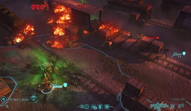 XCOM: Enemy Unknown - SlingshotXCOM: Enemy Unknown. Slingshot, czyli dodatek nr 1