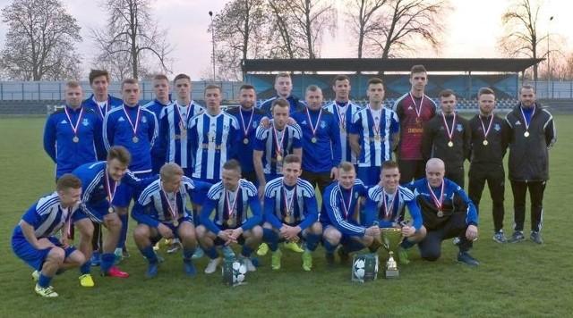 W 2019 roku Okręgowy Puchar Polski zdobyła drużyna Sokoła Sieniawa.
