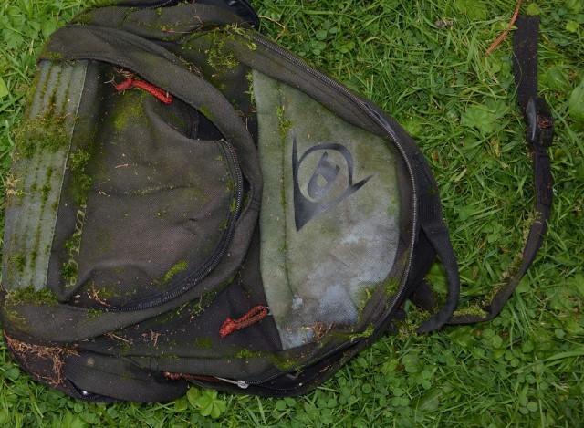 Szczątki w Tatrach. Policja prosi o pomoc w identyfikacji znalezionych rzeczy