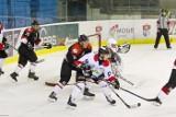 Ciarko KH 58 Sanok otrzymało lekcję od MHK Humenne w 2 lidze słowackiej hokeja