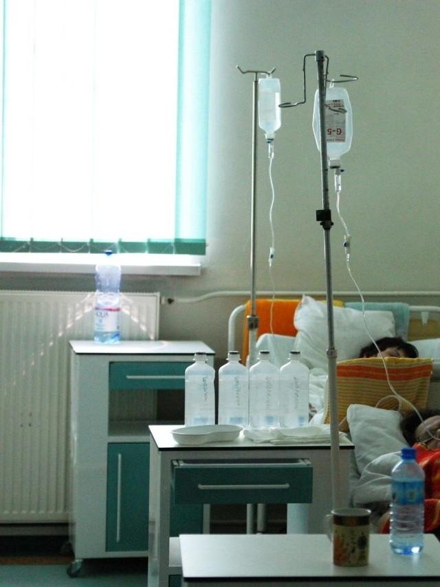 Białostockie Centrum Onkologii niedługo się przeniesie.