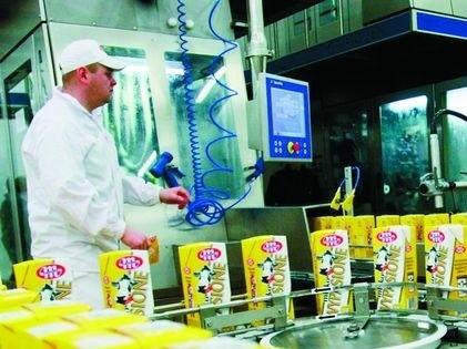 Wartość marki Mlekovita została oceniona na ponad miliard złotych. Spółdzielnia stale rozszerza asortyment, wprowadza nowe produkty.