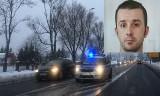 Białystok. Niebezpieczny przestępca uciekł z budynku prokuratury. Zbiega szuka policja
