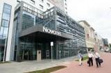 Novotel już przyjmuje gości. 4 czterogwiazdkowy hotel w Łodzi. Zobacz jak jest urządzony [zdjęcia]