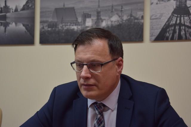 Burmistrz Kordian Kolbiarz: Koalicja wymaga przeformatowania