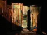 Wystawa prac Mariana Gromady w łódzkiej Galerii Willa. Malarstwo i obiekty podhalańskiego artysty