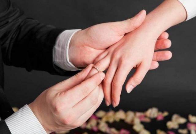 Ślub niekoniecznie musi odbyć się w urzędzie stanu cywilnego