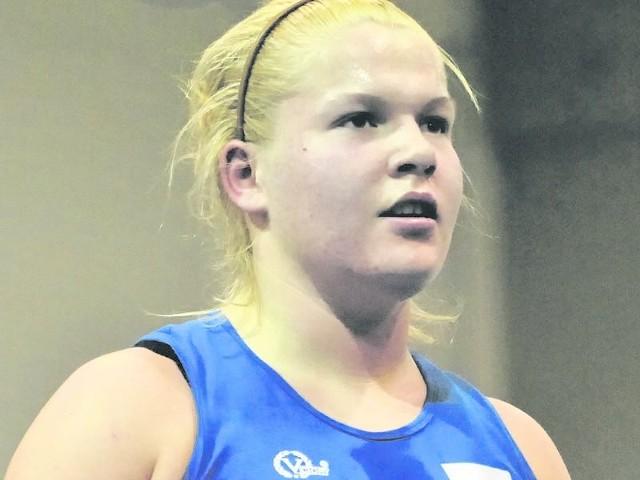 Elżbieta Wójcik zdobyła w 2014 roku wszystko, co można było wywalczyć na światowych ringach