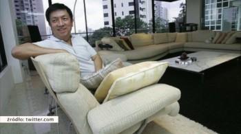 Miliarder Peter Lim nowym właścicielem Valencii