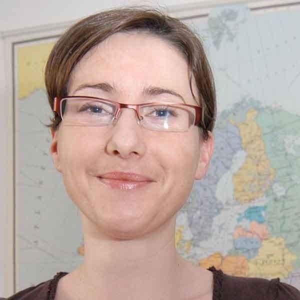 Marta Russek, doradca Eures: Trudno przekonać się mieszkańcom regionu do pracy na Cyprze. Tymczasem oferty są bardzo zachęcające.