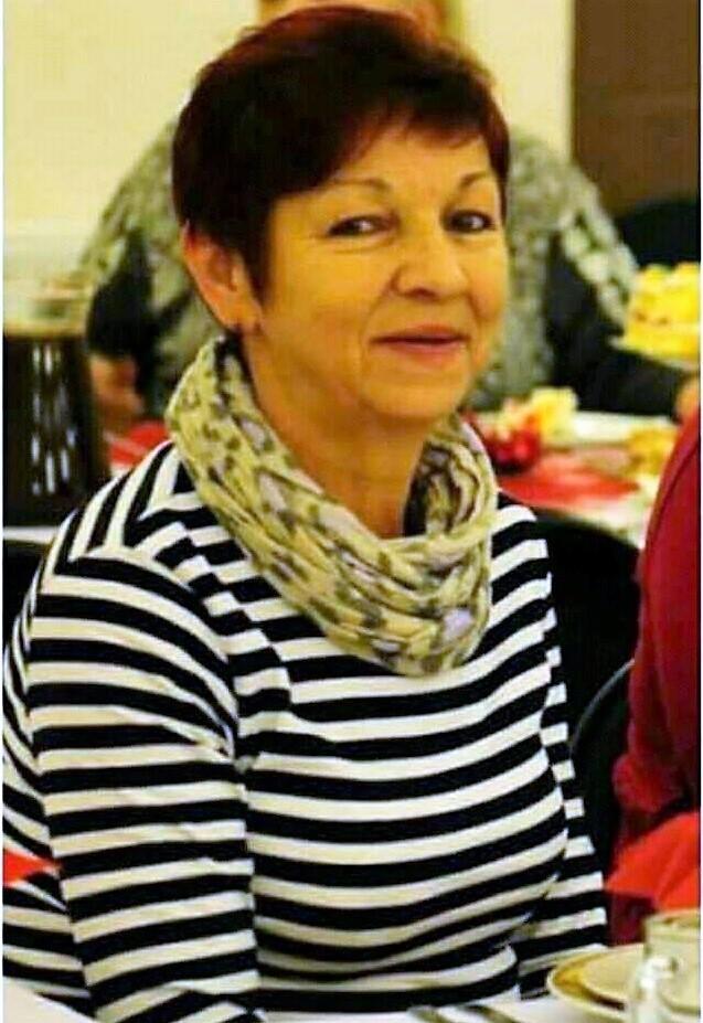 Pani Maria ostatni raz była widziana 12 grudnia.