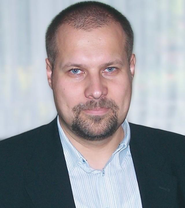 Krzysztof Zyzik.