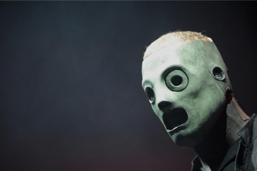 Amerykańska formacja Slipknot oraz Behemoth jako support wystąpią w czwartek 6 lutego w Atlas Arenie.