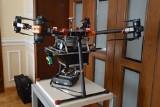Nowy Targ. Antysmogowy dron leci do poprawki