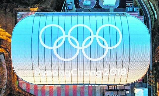 W poniedziałek dodatek o igrzyskach olimpijskich
