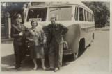 ZIELONA GÓRA: Autobus, czerwony, ulicami Zielonej mknie... Zobacz stare zdjęcia [ARCHIWALNE ZDJĘCIA]