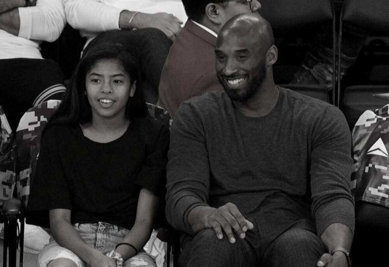 Reakcja koszykarskiego świata na śmierć Kobego Bryanta [ZDJĘCIA,WIDEO]