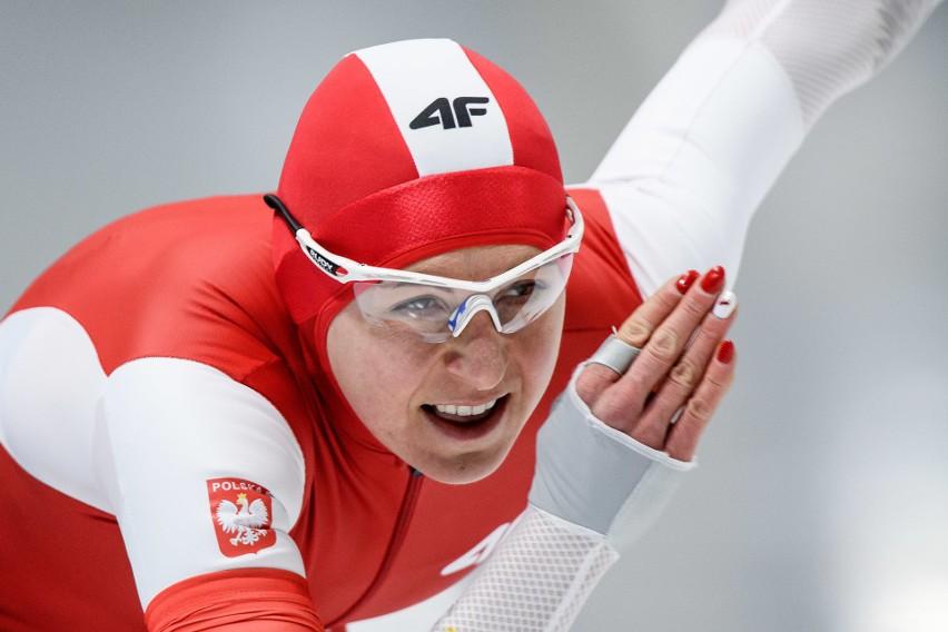 Natalia Czerwonka 14. w zawodach Pucharu Świata w Mińsku