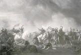 Bitwa pod Płowcami. Pierwszy zwycięski remis