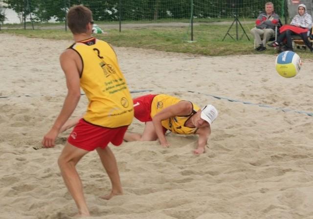 Jędrzej Brożyniak (z prawej) i Bartłomiej Dzikowicz są prawdziwą rewelacją trwającego sezonu.
