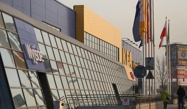 IKEA apeluje do klientów, aby sprawdzili, czy przewijak jest dobrze zamontowany