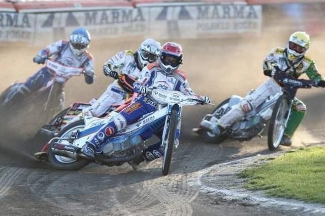 W pierwszym meczu w Rzeszowie górą był zespół z Częstochowy.