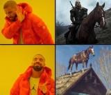 Wiedźmin 3 MEMY. Zobacz najlepsze memy o Wiedźminie [ZDJĘCIA]