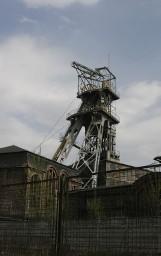 Katowice: akcja pożarowa na kopalni Wieczorek. Stwierdzono podwyższone stężenie tlenku węgla