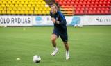 Dawid Czemko, Estoński Futbol: Henri Anier to w Estonii piłkarz mem, ale w polu karnym jest bardzo groźny