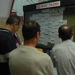 Pracę może stracić nawet połowa załogi (fot. archiwum)