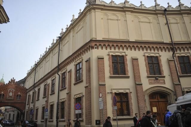 Muzeum Książąt Czartoryskich znów dostępne dla zwiedzających