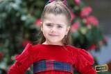 Masal z serialu Przysięga to prawdziwa mała aktorka! Zobaczcie, jak się zmieniła! [zdjęcia]