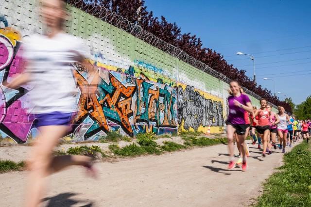 Grand Prix Warszawy 2020. Rusza cykl biegów w Lesie Kabackim. Pierwszy już w sobotę 22.02. Kiedy kolejne? [TRASA] [ZAPISY]