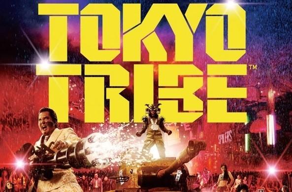 Tokyo Tribe, czyli japoński musical gangsterski