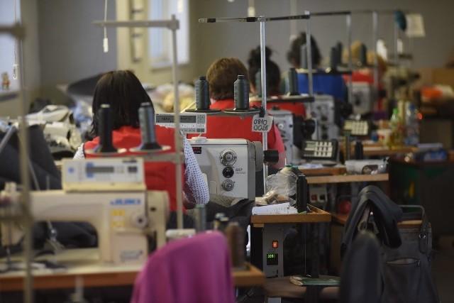 Firma Iwaniccy jest jednym z większych zakładów pracy w powiecie krośnieńskim.