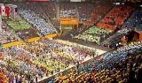 W Hali Ludowej trwa olimpiada kreatywności