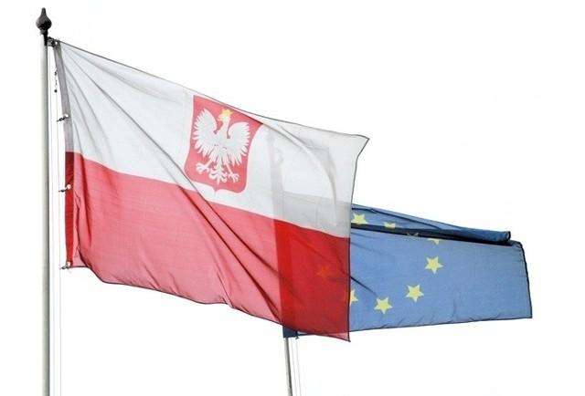 Pięć lat temu Polska została członkiem Unii Europejskiej