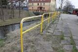 Barierki zamontowane. Bezpieczniej przy Studnicy (ZDJĘCIA)