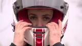Monika Jaworska - najszybsza motocyklistka w Polsce